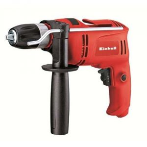 Einhell TC-ID 650 E - Perceuse à percussion filaire 230V