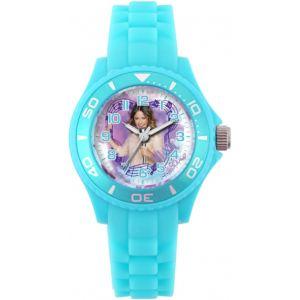 W001569-75021- Montre pour fille Disney Violetta