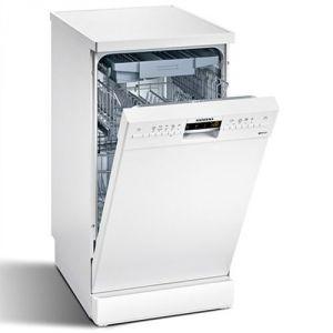Siemens sr25m282 - Lave-vaisselle 10 couverts