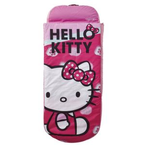 Someo Matelas gonflable Hello Kitty (60 x 150 cm)