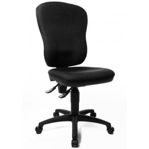 Topstar Chaise de bureau pivotante Point 80