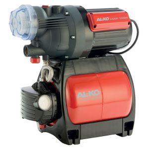 Al-Ko HWF 1004 - Surpresseur 1000W avec filtre XXL facile à nettoyer
