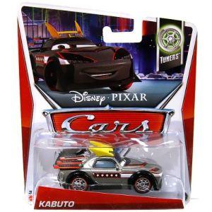 Mattel Cars 2 Kabuto