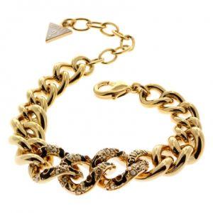 Guess Ubb51473 - Bracelet en métal doré pour femme