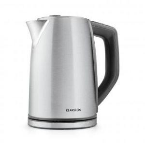Klarstein Teahouse - Bouilloire électrique sans fil 1,7 L