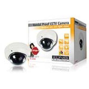 König SEC-CAM390 - Camera de surveillance IP dôme