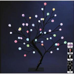 arbre lumineux led comparer 158 offres. Black Bedroom Furniture Sets. Home Design Ideas