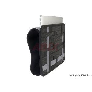 """COCOON GRID-IT! Wrap 13 - Housse pour ordinateur 13"""" avec organiseur d'accessoires"""
