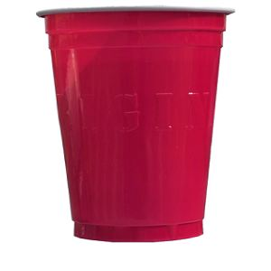 20 gobelets Original Cup (50 cl)