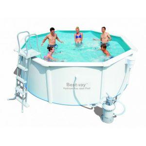65 offres piscine 366 122 touslesprix vous renseigne sur for Piscine 366 x 122