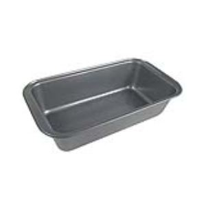 Image de De Buyer 4715.15 - Moule à cake angles arrondis (15 cm)