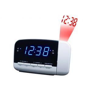 Brandt BCR152P - Radio-réveil