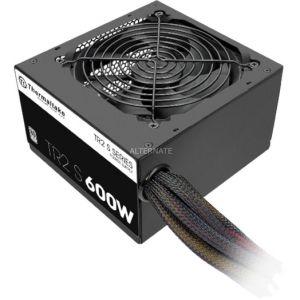 Thermaltake TR2 S 600W - Bloc d'alimentation PC 600W certifié 80 Plus