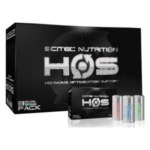 Scitec nutrition HOS Pack Hormone Optimization