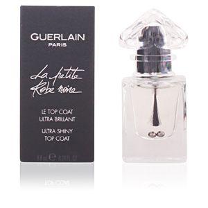 Guerlain La Petite Robe Noire - Top Coat Ultra Brillant
