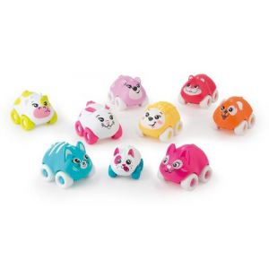 Smoby Coffret collector Sweet Planet