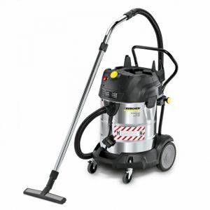 Kärcher NT 75/1 Me Ec H Z22 - Aspirateur eau et poussières