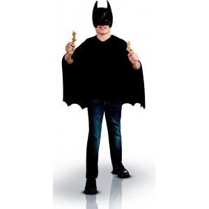 Kit déguisement Batman Dark Knight