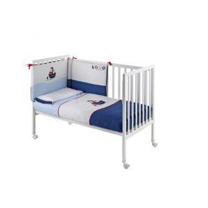 Linge de lit bebe naf naf comparer 34 offres for Naf naf chambre bebe