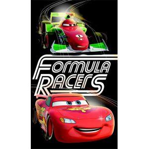 Cti Drap de bain/plage Cars 2 Formula Racers (70 x 120 cm)