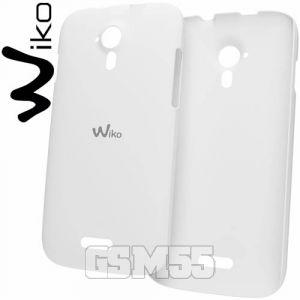 Wiko WIBKC0009 - Coque ultra fine pour Cink Five