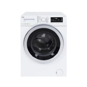 beko wmy 10140 lave linge frontal 10 kg comparer avec. Black Bedroom Furniture Sets. Home Design Ideas