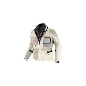 Spidi Ergo 365 Pro (sable) - Blouson de moto textile waterproof pour homme