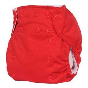 TotsBots Culotte de protection Easyfit à bouton pression pour couche