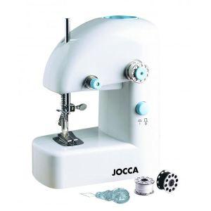 Jocca 6641 - Machine à coudre compact