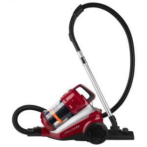 Tornado Aptica Animal Care TO7920RP - Aspirateur traîneau sans sac