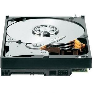 "Western Digital WDBMMA0060HNC - Disque dur interne NAS 6 To 3,5"" SATA"