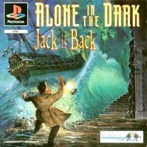 Alone in the Dark 2 : Jack is Back sur PSone