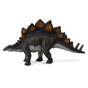 Collecta 3388576 - Figurine dinosaure Stégosaure (Deluxe)
