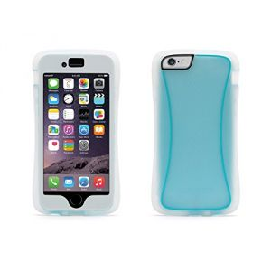 Griffin GB39095 - Coque rigide Survivor Slim + film protecteur pour iPhone 6