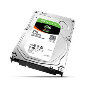"Seagate ST500LX025 - Disque dur interne FireCuda SSHD 500 Go 2.5"" SATA III"