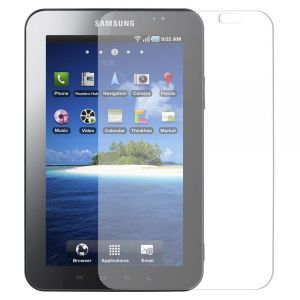Yonis Film protection écran Samsung Galaxy Tab GT P1000