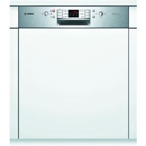 bosch smi63m75 lave vaisselle encastrable 13 couverts comparer les prix avec. Black Bedroom Furniture Sets. Home Design Ideas
