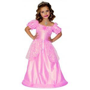 Déguisement de princesse fille (3-4 ans)