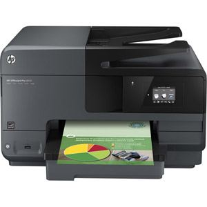 HP Officejet Pro 8615 e-All-in-One - Imprimante jet d'encre multifonction Wifi