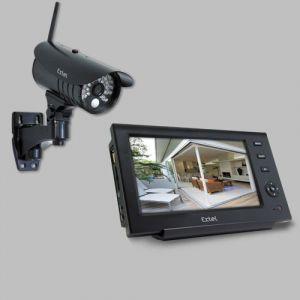 camera de surveillance castorama comparer 19 offres. Black Bedroom Furniture Sets. Home Design Ideas
