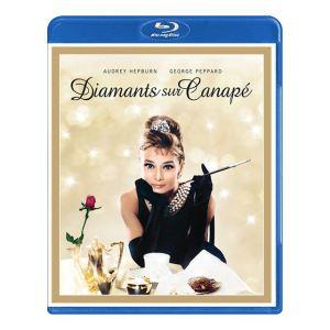 Diamants sur canapé - avec Audrey Hepburn