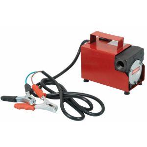 Ribitech PRPG12V - Pompe gasoil 12V