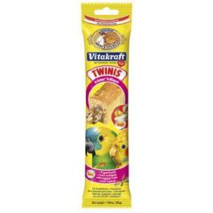 Vitakraft Twinis gâteau + sticks fruit