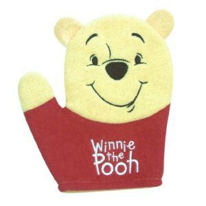 Spel Gant de toilette Marionnette Winnie l'ourson