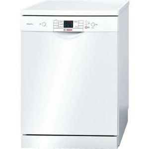 Bosch SMS50L02 - Lave vaisselle 12 couverts