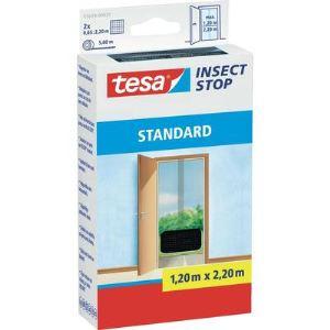 Tesa 55679-00021 - Moustiquaire standard Insect Stop pour fenêtre (120 x 220 cm)