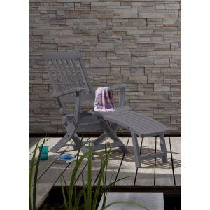 Monsieur bricolage bain de soleil comparer 12 offres - Grosfillex chaise longue ...