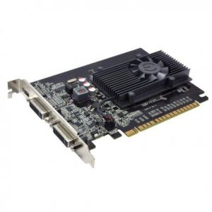Evga 01G-P3-2616-KR - Carte graphique GeForce GT 610 1 Go DDR3 PCI-E