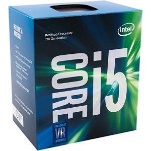 Image de Intel Core i5-7400 3 GHz - LGA1151