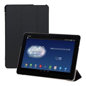 Kwmobile 21941 - Etui Slim Smart Cover pour Asus Memo Pad 10 ME102A